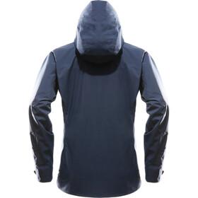 Haglöfs W's Virgo Jacket tarn blue